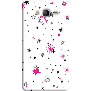 FABTODAY Back Cover for Samsung Galaxy J2 Ace - Design ID - 0702