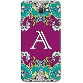 FABTODAY Back Cover for Samsung Galaxy On Nxt - Design ID - 0382