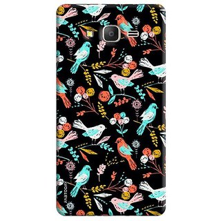 FABTODAY Back Cover for Samsung Galaxy J2 Ace - Design ID - 0365