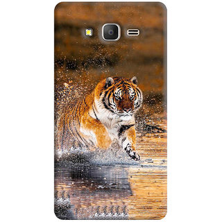 FABTODAY Back Cover for Samsung Galaxy Grand Prime - Design ID - 0953