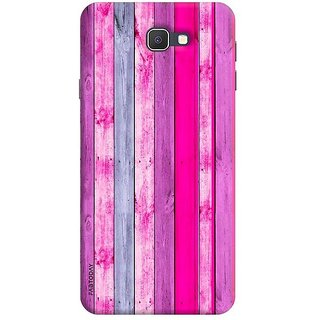 FABTODAY Back Cover for Samsung Galaxy On Nxt - Design ID - 0034