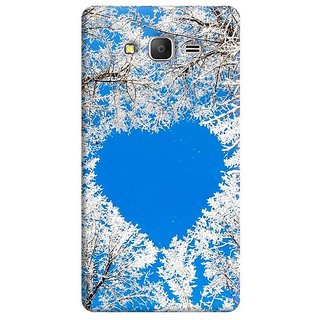 FABTODAY Back Cover for Samsung Galaxy J2 Ace - Design ID - 0366