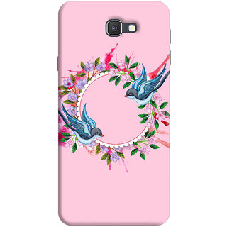 FABTODAY Back Cover for Samsung Galaxy On Nxt - Design ID - 0755