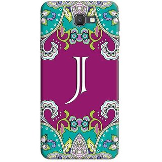 FABTODAY Back Cover for Samsung Galaxy On Nxt - Design ID - 0410