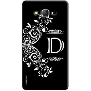 FABTODAY Back Cover for Samsung Galaxy J2 Ace - Design ID - 0394