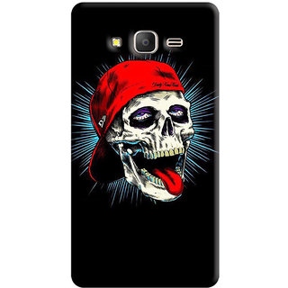 FABTODAY Back Cover for Samsung Galaxy J2 Ace - Design ID - 0731
