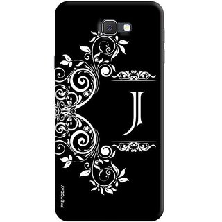 FABTODAY Back Cover for Samsung Galaxy On Nxt - Design ID - 0411