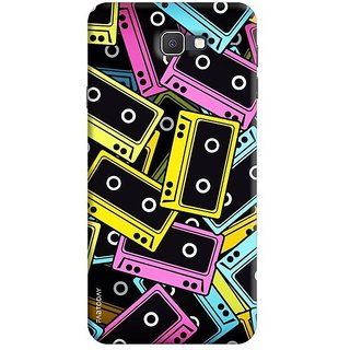 FABTODAY Back Cover for Samsung Galaxy On Nxt - Design ID - 0063