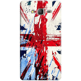 FABTODAY Back Cover for Samsung Galaxy J2 Ace - Design ID - 0732