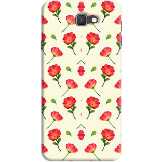 FABTODAY Back Cover for Samsung Galaxy On Nxt - Design ID - 0757