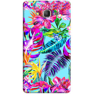 FABTODAY Back Cover for Samsung Galaxy J2 Ace - Design ID - 0734