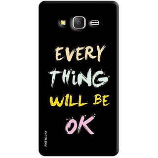 FABTODAY Back Cover for Samsung Galaxy J2 Ace - Design ID - 0398