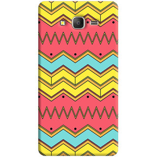 FABTODAY Back Cover for Samsung Galaxy Grand Prime - Design ID - 0618