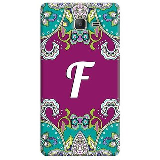 FABTODAY Back Cover for Samsung Galaxy J2 Ace - Design ID - 0399