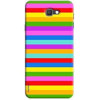 FABTODAY Back Cover for Samsung Galaxy On Nxt - Design ID - 0067