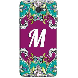 FABTODAY Back Cover for Samsung Galaxy On Nxt - Design ID - 0416
