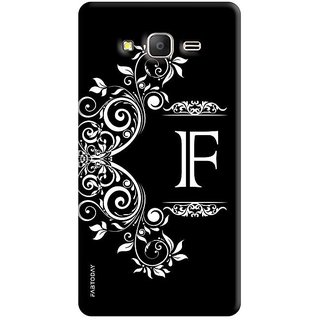 FABTODAY Back Cover for Samsung Galaxy J2 Ace - Design ID - 0400