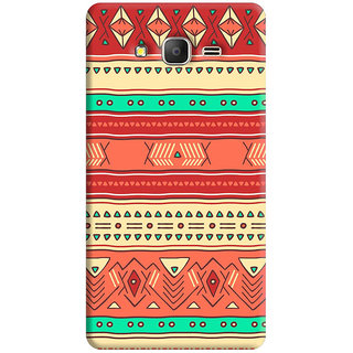 FABTODAY Back Cover for Samsung Galaxy Grand Prime - Design ID - 0619