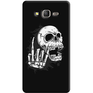 FABTODAY Back Cover for Samsung Galaxy J2 Ace - Design ID - 0737