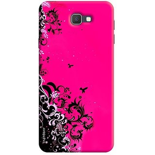 FABTODAY Back Cover for Samsung Galaxy On Nxt - Design ID - 0069