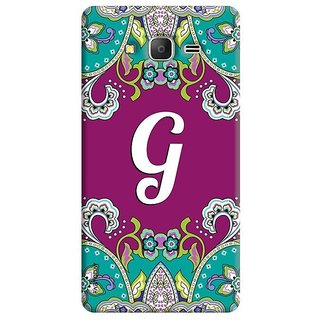 FABTODAY Back Cover for Samsung Galaxy J2 Ace - Design ID - 0402