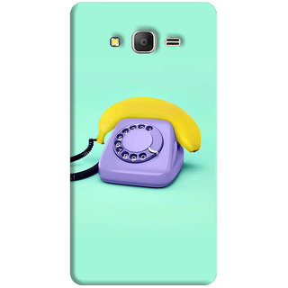 FABTODAY Back Cover for Samsung Galaxy Grand Prime - Design ID - 0621
