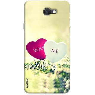 FABTODAY Back Cover for Samsung Galaxy On Nxt - Design ID - 0071