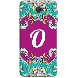 FABTODAY Back Cover for Samsung Galaxy On Nxt - Design ID - 0420