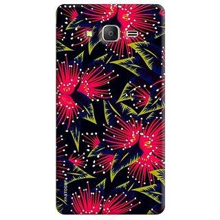 FABTODAY Back Cover for Samsung Galaxy Grand Prime - Design ID - 0354