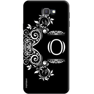 FABTODAY Back Cover for Samsung Galaxy On Nxt - Design ID - 0421