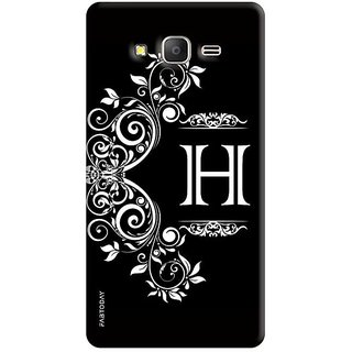 FABTODAY Back Cover for Samsung Galaxy J2 Ace - Design ID - 0405