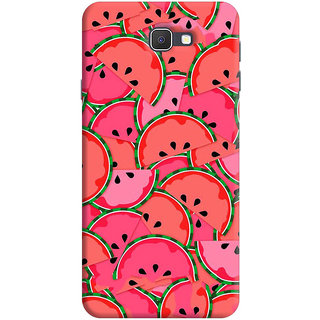 FABTODAY Back Cover for Samsung Galaxy On Nxt - Design ID - 0766