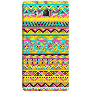 FABTODAY Back Cover for Samsung Galaxy J2 Ace - Design ID - 0742