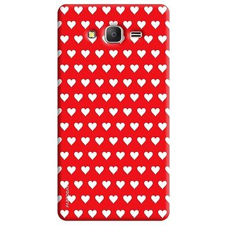 FABTODAY Back Cover for Samsung Galaxy J2 Ace - Design ID - 0406