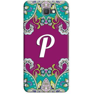 FABTODAY Back Cover for Samsung Galaxy On Nxt - Design ID - 0422