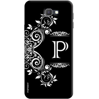 FABTODAY Back Cover for Samsung Galaxy On Nxt - Design ID - 0423