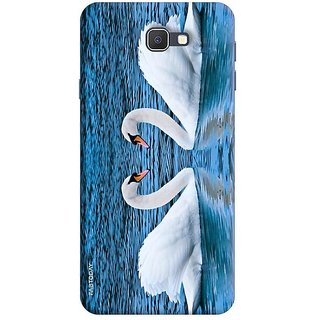 FABTODAY Back Cover for Samsung Galaxy On7 Prime - Design ID - 0095