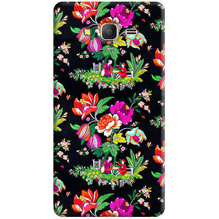 FABTODAY Back Cover for Samsung Galaxy J2 Ace - Design ID - 0744