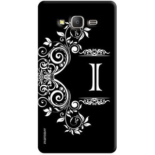FABTODAY Back Cover for Samsung Galaxy J2 Ace - Design ID - 0408