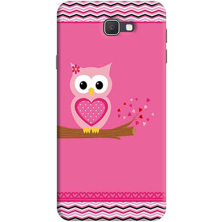 FABTODAY Back Cover for Samsung Galaxy On Nxt - Design ID - 0769