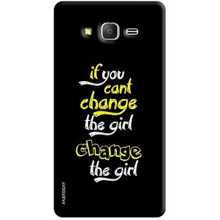 FABTODAY Back Cover for Samsung Galaxy J2 Ace - Design ID - 0409