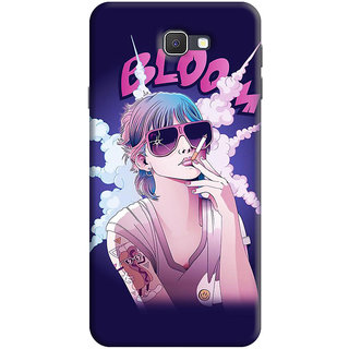 FABTODAY Back Cover for Samsung Galaxy On Nxt - Design ID - 0771