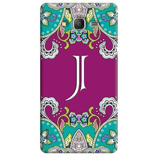 FABTODAY Back Cover for Samsung Galaxy J2 Ace - Design ID - 0410