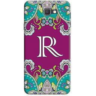 FABTODAY Back Cover for Samsung Galaxy On Nxt - Design ID - 0426