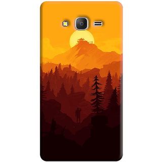 FABTODAY Back Cover for Samsung Galaxy Grand Prime - Design ID - 0631