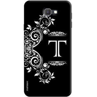 FABTODAY Back Cover for Samsung Galaxy On Nxt - Design ID - 0433