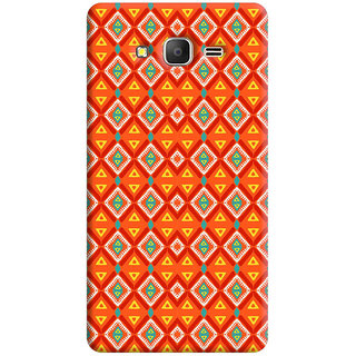 FABTODAY Back Cover for Samsung Galaxy J2 Ace - Design ID - 0753