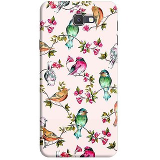 FABTODAY Back Cover for Samsung Galaxy On Nxt - Design ID - 0085