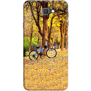 FABTODAY Back Cover for Samsung Galaxy On Nxt - Design ID - 0778