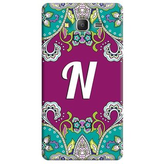 FABTODAY Back Cover for Samsung Galaxy J2 Ace - Design ID - 0418